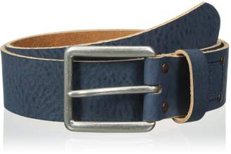Tommy Hilfiger Men's Casual Belt With Copper Metal Studs