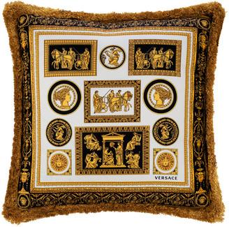 Versace Cornici Cushion