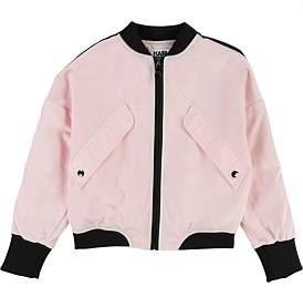 Karl Lagerfeld Summer Klub Jacket(2-7 Years)