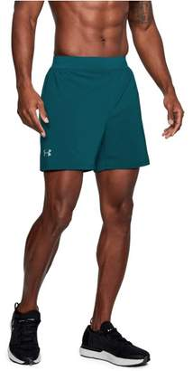 "Under Armour Men's UA Speedpocket 5\"" Shorts"