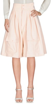 Chloé 3/4-length shorts
