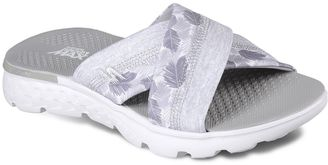 Skechers On the GO 400 Tropical Women's Sandals $44.99 thestylecure.com