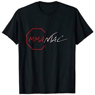 Mixed Martial Arts (MMA) T-Shirt