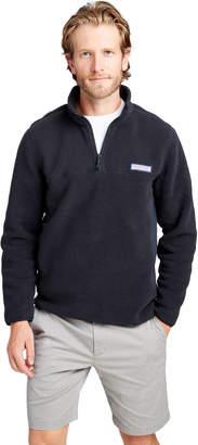 Vineyard Vines Tech Fleece Harbor Shep Shirt