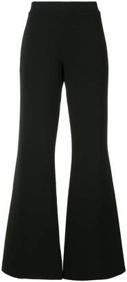 Co-Mun flared trousers