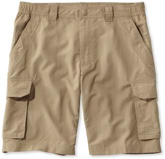 L.L. Bean Men's L.L.Bean Trail Shorts