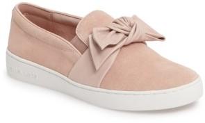Women's Michael Michael Kors Willa Sneaker $119.95 thestylecure.com