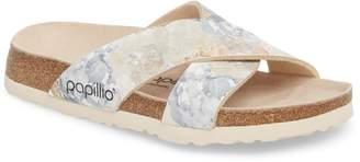 Birkenstock Daytona Crystal Slide Sandal