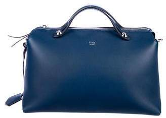 Fendi By The Way Leather Bag
