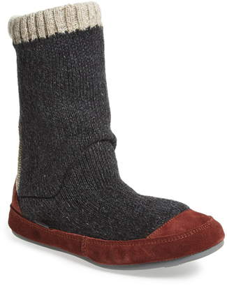Acorn 'Slouch Boot' Slipper