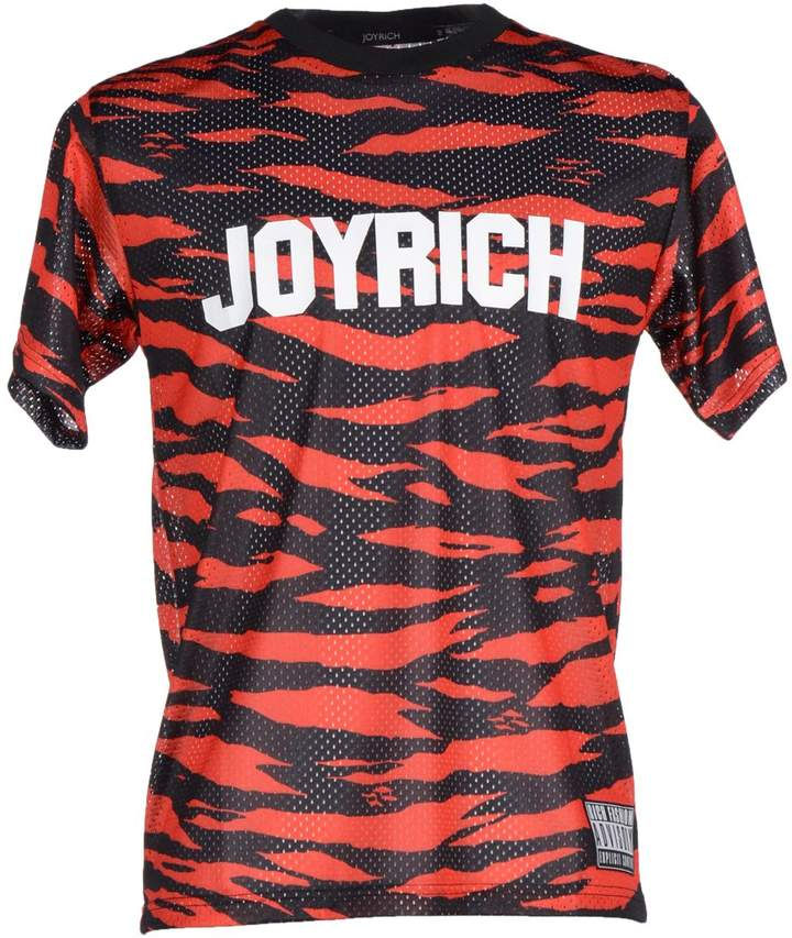 Joyrich T-shirts - Item 37739862