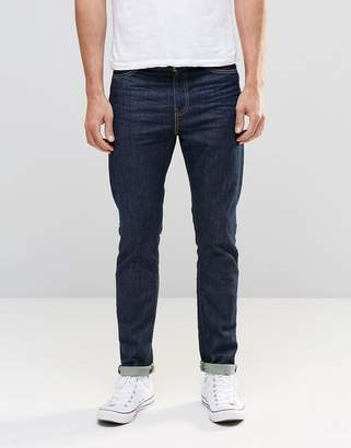 Levi's Levis Jeans 510 Skinny Fit Broken Raw Stretch