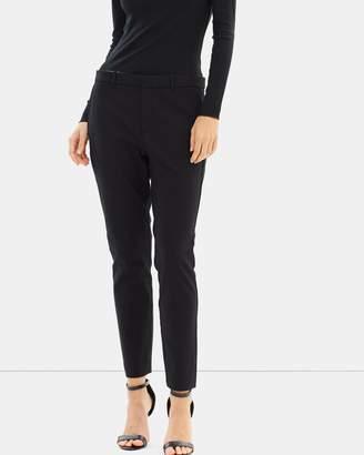 Polo Ralph Lauren Skinny Stretch Sateen Pants