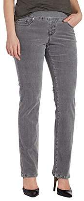 Jag Jeans Women's Peri Straight Pull On Jean