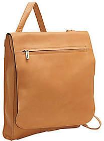 Le Donne Leather Convertible Shoulder Bag/Backp