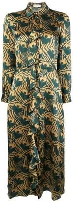 L'Autre Chose long shirt dress