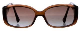 Louis Vuitton Soupçon Logo Sunglasses