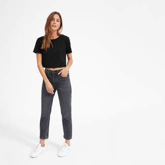 Everlane The Cotton Crop Tee