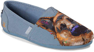 Skechers Bobs Plush Paw-Fection Gussie Slip-On - Women's