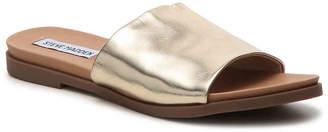 Steve Madden Karolyn Flat Sandal - Women's