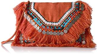 Shashi Allie Crossbody/Clutch
