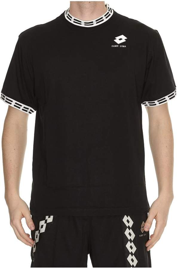 Tobsy Lr T-shirt