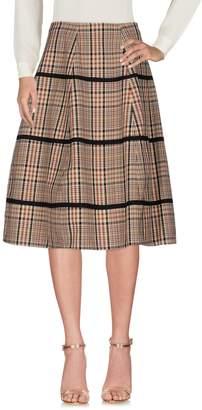 Barena 3/4 length skirts