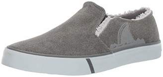 Margaritaville Men's Spinnaker Canvas Slip On Sneaker