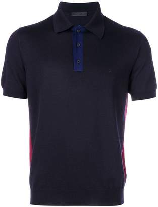 Prada short sleeve polo shirt