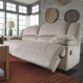 Signature Design by Ashley Tolette 2 Seat Reclining Sofa Type: Power