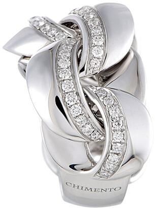 Chimento 18K 0.54 Ct. Tw. Diamond Ring