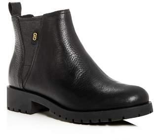 Cole Haan Women's Calandra Leather Booties