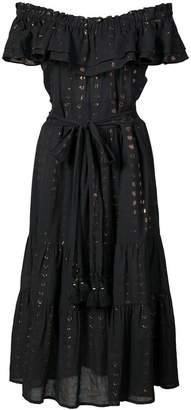 Figue Brynn off-the-shoulder dress