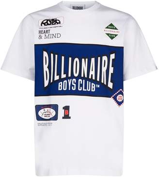 Billionaire Boys Club Track Team T-Shirt