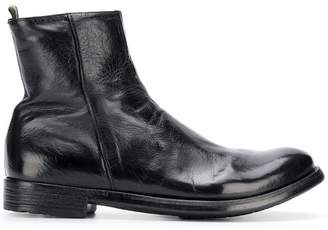 Officine Creative Hive ankle boots