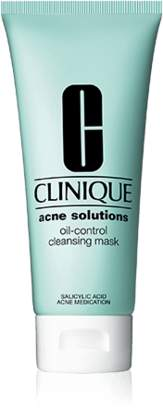 Clinique Acne SolutionsTM Oil-Control Cleansing Mask