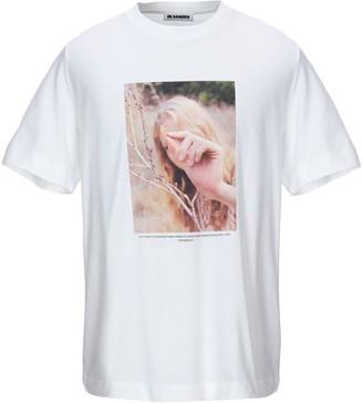 Jil Sander T-shirts - Item 12279506MG