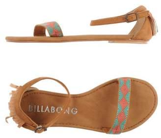 Billabong (ビラボン) - ビラボン サンダル
