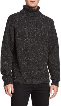 The Row Men's Asher Roll-Neck Sweater