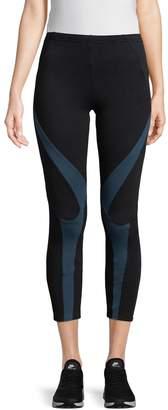 Y-3 Women's Colorblock Jersey Leggings