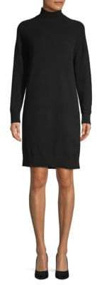 Saks Fifth Avenue Cashmere Sweater Dress