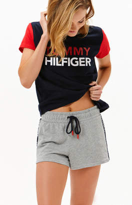 Tommy Hilfiger Side Taped Shorts