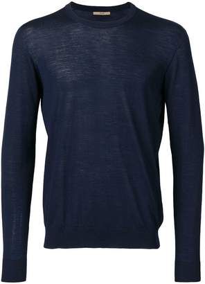 Nuur merino sweater