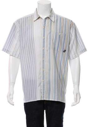 Patagonia Woven Button-Up Shirt