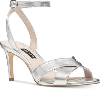 Nine West Apryle Sandals Women's Shoes