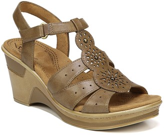 Naturalizer By by Rynda Women's Wedge Sandals