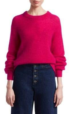 A.L.C. Riva Mohair Sweater