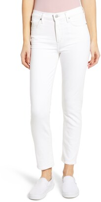 Citizens of Humanity Harlow High Waist Ankle Slim Jeans
