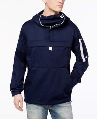 G Star Men's Anorak Hooded Jacket