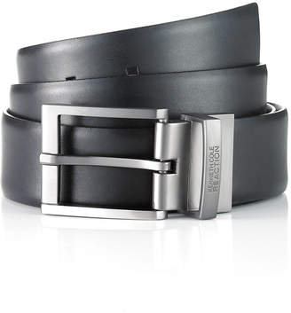 Kenneth Cole Reaction Reversible Leather Dress Belt